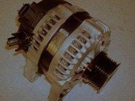 Alternator Volvo ,Ford Focus C-Max, Focus 2 motorizare 1.6-2.0tdci, Denso 120A,150A