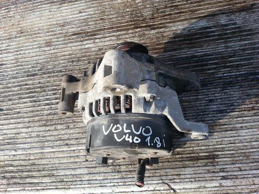 Alternator Volvo V40 S40 Motor. 1.8i