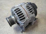 Alternator Vw Bora Combi (1J6) 1.4 16V 55 KW, 75 CP 2001/09-2005/05 Cod 038903023L \ 038 903 023 L