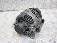 Alternator Vw Bora Combi (1J6) 1.6 75 KW, 102 CP 2000/08-2005/05 Cod 038903023L \ 038 903 023 L