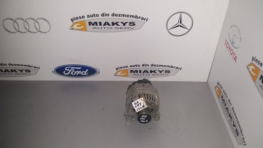 Alternator VW Golf 6 2009-2012