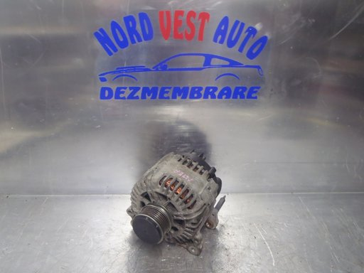 ALTERNATOR VW GOLF SEAT ALTEA 1.6 1.9 2.0 D 140A 06F903023C