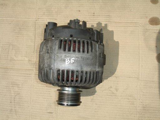Alternator vw passat b6, 2.0 TDI, an 2006-2010