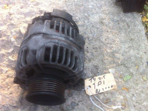 Alternator VW T4 2.5 TDI