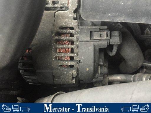 Alternator / VW Touran   1.9 TDI Motor BLS 105 CP   AN 2007