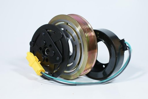 Ambreiaj compresor AC SD7V16 119mm/6pk FIAT PEUGEOT CITROEN LANCIA