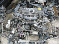Amortizoare , arc , fuzeta Opel Combo 1.7 DTI tip Y17DT, Y17DTL