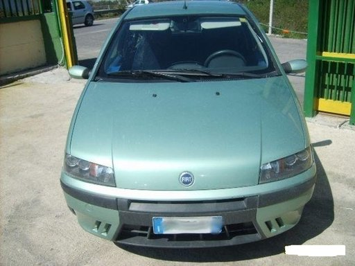 Amortizoare Fiat Punto 1.9 JTD an 2001
