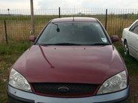 Amortizoare, Ford Mondeo CGBA 1.8 benzina 110cp 2002
