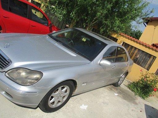 Amortizoare perne aer Mercedes S Class W220