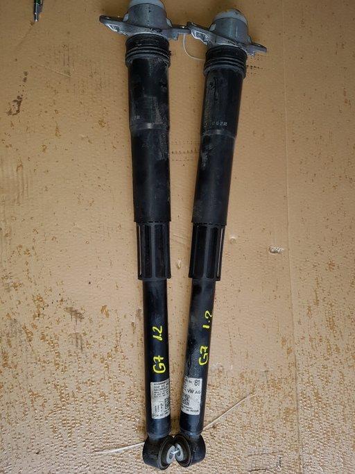 Amortizoare spate vw golf 7, cod 5Q0 512 013 EK