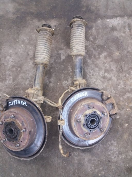 Amortizoare Suzuki Vitara 1.6 B