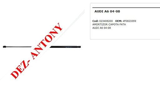 Amortizor capota fata Audi A6 08-11