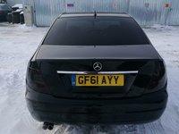 Amortizor capota Mercedes C-CLASS W204 2011 c220 cdi w204 Facelift c220 cdi