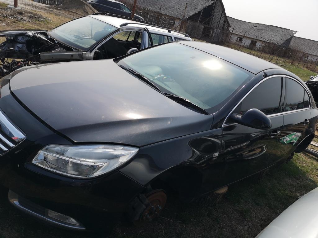 Amortizor capota Opel Insignia A 2008 Hatchback 2,0cdti