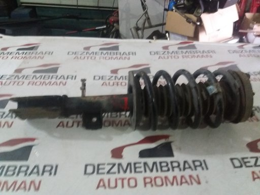 Amortizor cu arc dreapta fata BMW X5 E53