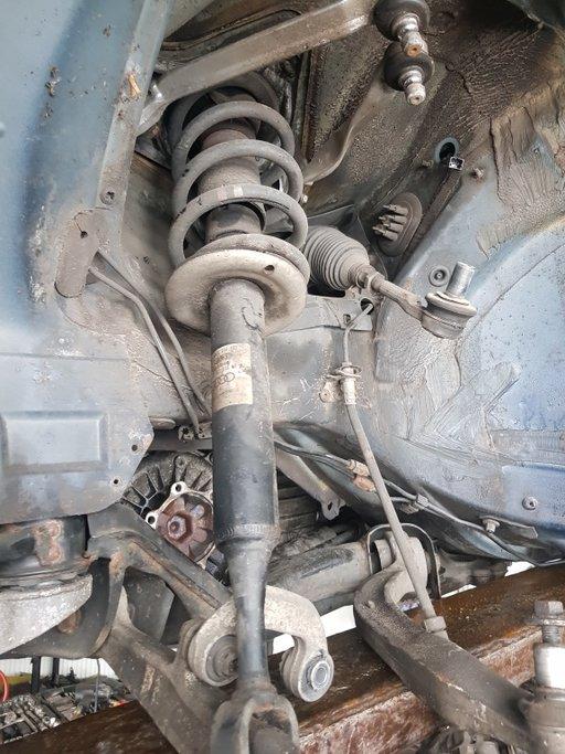 Amortizor cu arc/telescop cu arc Audi A4 B7 Sachs