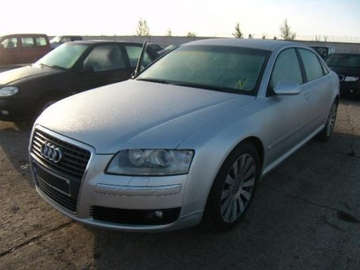 Amortizor fata Audi A8 3.0 TDI an 2003-2008