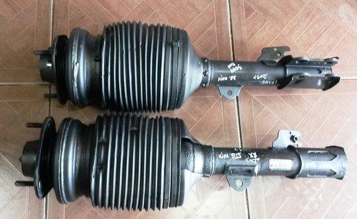 Amortizor fata dreapta/ stanga cu perna de aer Lexus RX 350/450