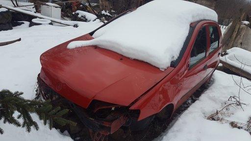 Amortizor haion Fiat Punto 2002 hatchback 1200