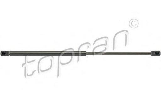 Amortizor portbagaj KIA CARENS Mk II (FJ) - TOPRAN 820 120