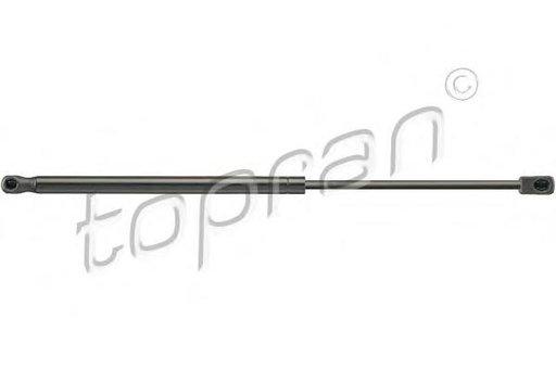 Amortizor portbagaj KIA RIO II (JB) - TOPRAN 820 294