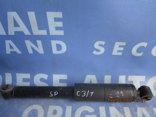 Amortizor spate Citroen C3 (ulei)