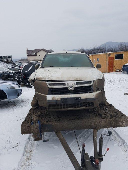 Amortizor spate Dacia DUSTER 1.5 dci 2011 tip motor k9k j8 110cp
