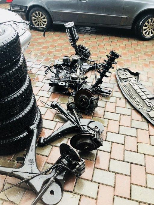 Amortizor spate Mercedes Viano 3.0L an 2013