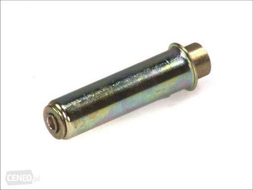 Amortizor vibratii (intinzator), curea distributie DUCATO , DAILY ORIGINAL IVECO 4279745 --STOC--