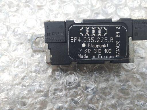Amplificator antena Audi A3 2007 8P4035225B 8P4 035 225 B
