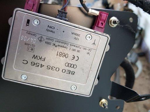 Amplificator antena Cod: 8E0 035 456 C