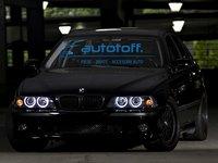 ANGEL EYES BMW E39 seria 5 putere 90watts !