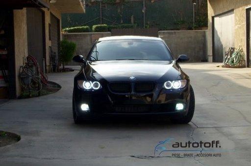 ANGEL EYES BMW E90, E91 LCI de 120watts - LED MARK