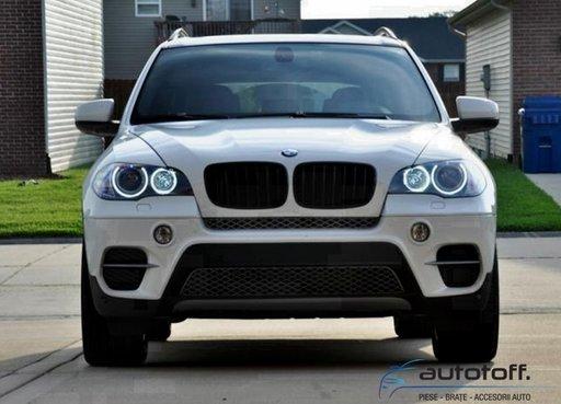 ANGEL EYES BMW X5 de 120watts - LED MARKER BMW X5