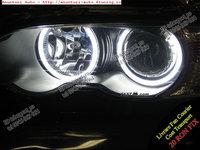 Angel Eyes CCFL BMW E46