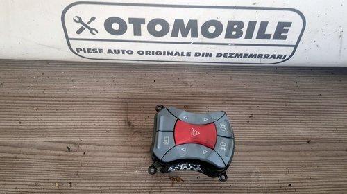 Ansamblu Butoane Consola Bord Fiat Doblo 2000