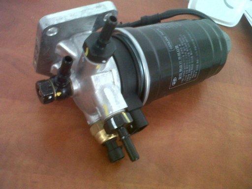 Ansamblu complet filtru motorina Hyundai Santa Fe (SM) 2.0 Crdi ( an 2000-2005 )(Original )