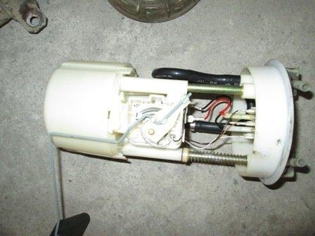 Ansamblu pompa benzina FIAT PUNTO (176) , LANCIA Y (840A)