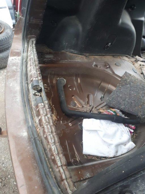 Ansamblu spate complect Dacia Duster 4x4 an 2011 (