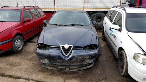 Ansamblu Stergatoare Alfa Romeo 156 2.0 1998