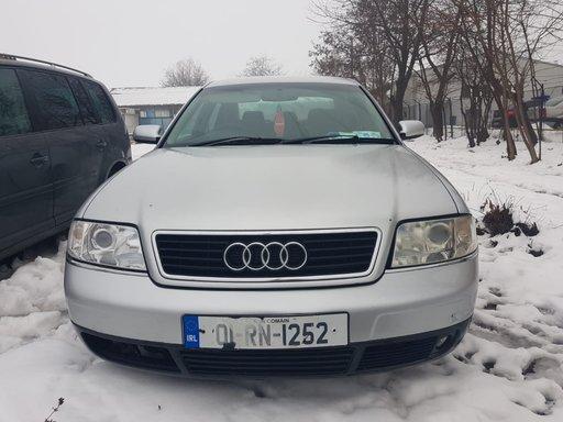 Ansamblu stergatoare cu motoras Audi A6 C5 2003 Berlina 1.9 diesel AJM