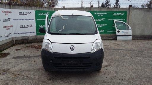 Ansamblu stergatoare cu motoras Renault Kangoo 2012 Minivan 1.5 dCi