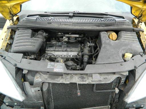 Ansamblu stergatoare Ford Galaxy model 2002