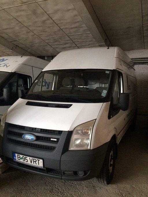 Ansamblu Stergatoare Ford Transit