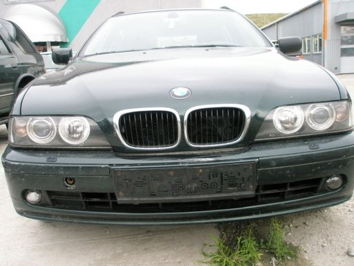 Ansamblu stergator parbriz BMW 525 D model masina 2001 -2004