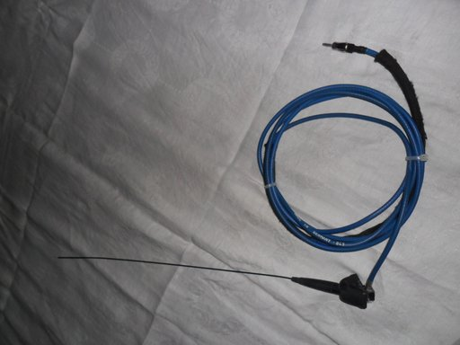 Antena cu cablu si mufa ford escort