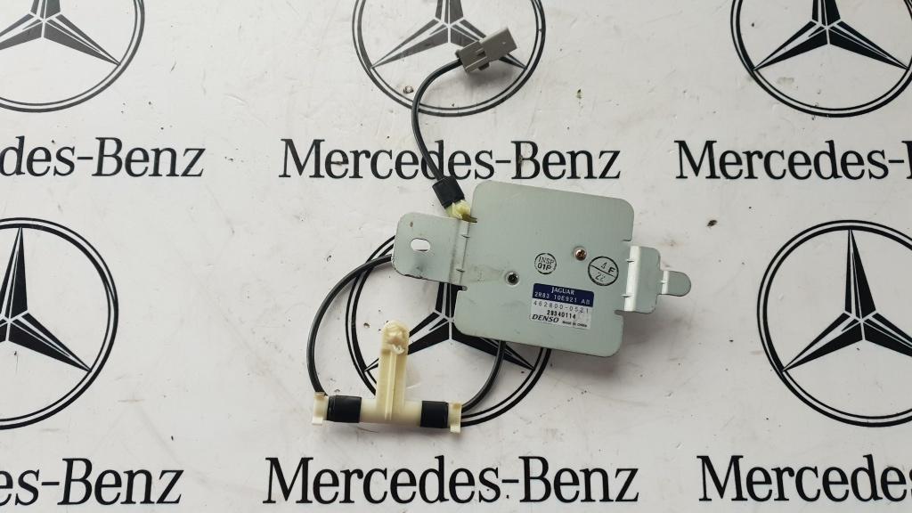 Antena gps jaguar s type 2r8310e921ab