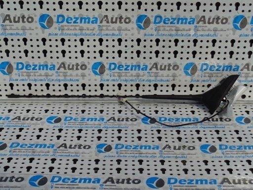 Antena radio 9665363880, Citroen C4 (B7) (id:208797)