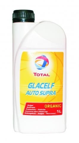 Antigel 1l total supra fara silicanati